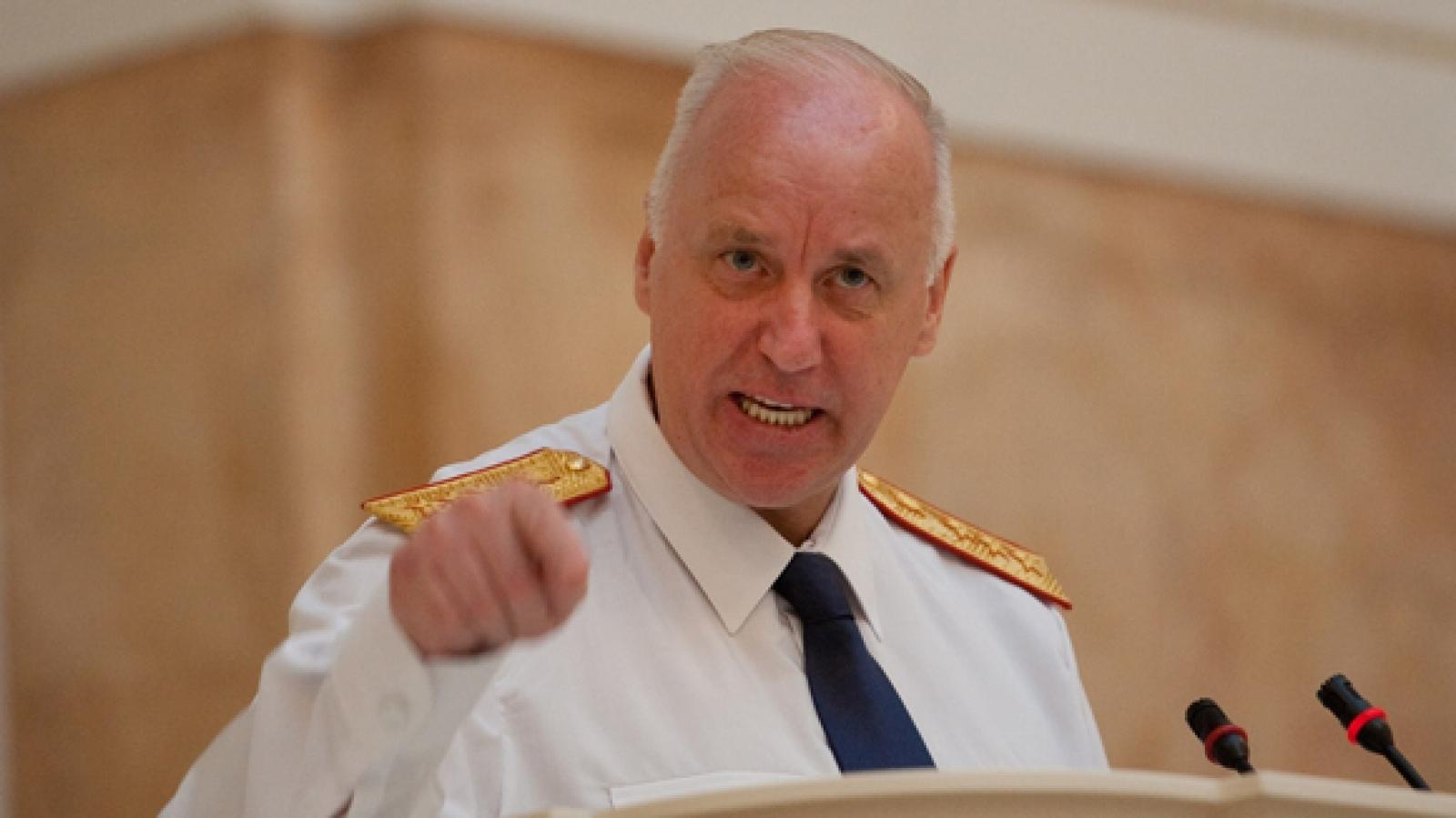 Московские следователи едут в КЧР разбираться в ситуации с коронавирусом