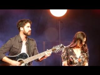 lmdc nashville 05-30-18 make you feel my love (acoustic)