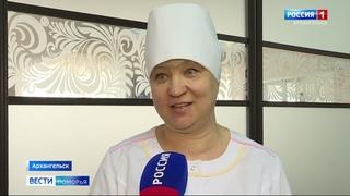 Лучший хлеб в России пекут в Архангельске