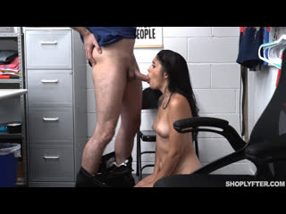 Vanessa Sky - Case No. 44893721 - Thief Cat Lady - Amateur Sex Latina Reality Tattoo Deepthroat Natural Tits Creampie Babe Порно