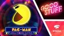 NEW Games on Stadia PAC MAN Mega Tunnel Battle Demo 10 20 20