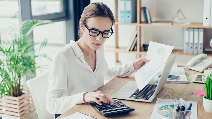 работа бухгалтером удаленно вакансии ростов