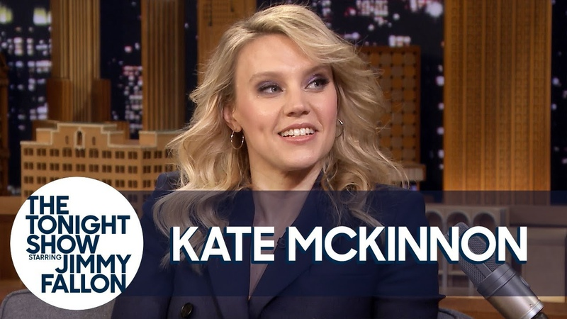 Kate McKinnon's Heads Will Roll Is a Veep Meets Game of Thrones Sitcom for the Ear