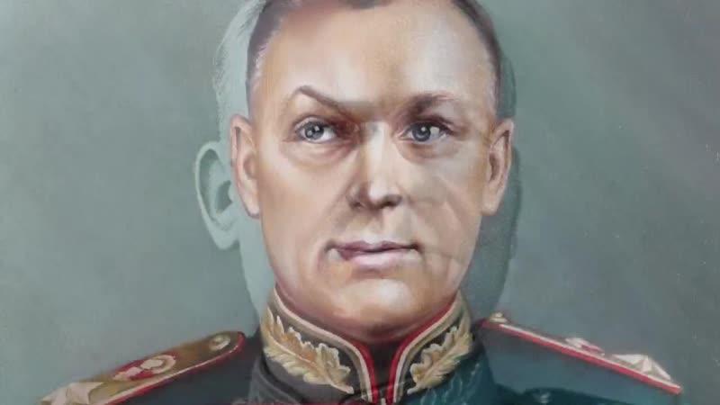 Серафим Бадиков Матросов Карбышев