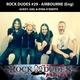 Rock Dudes - Podcast - Rock Dudes #29 - Airbourne - Part 4 of 7