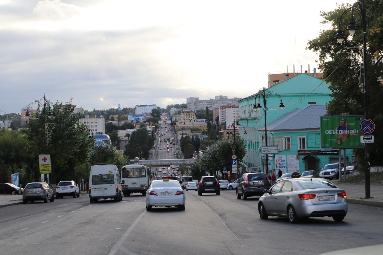 Почти 1,5 миллиарда рублей направят на ремонт курских дорог в следующем году