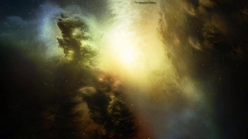 Space Ambient Mix 37 En Masse by Cliffdiver