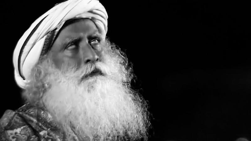 SADHGURU in TRANCE STATE Episode 1 SADHGURU INTENSE Series MahashivRatri Isha Yoga Center