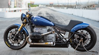 New BMW R 18 Dragster - a true masterpiece
