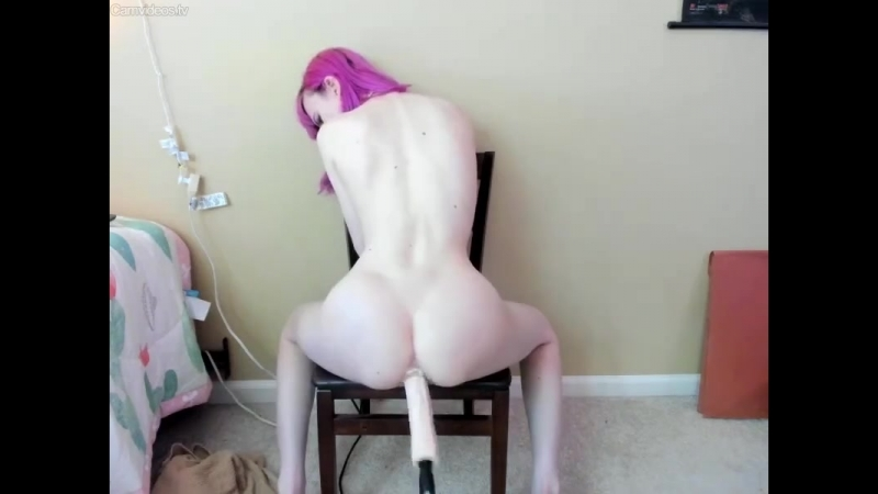 Webcam Solo Latina Dildo