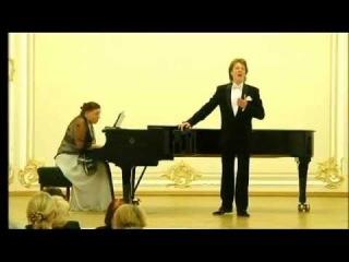 "Boris  Piero from ""Die Totte Stadt"".Korngold."