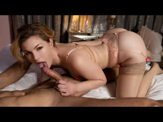 Ella Nova - Even Steven - Porno, Blonde, DeepThroat, Facial, Masturbation, Ass Licking, 69, Cowgirl, Doggystyle, Porn, Порно