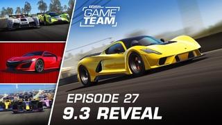 Real Racing 3: Game Team - Hennessey Venom F5 9.3