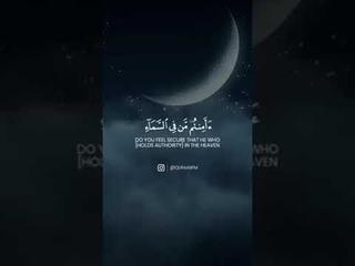 Surah Al - Mulk