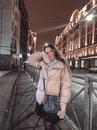 Личный фотоальбом Насти Дерновой