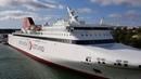 Promem z Gdańska do Szwecji - Ferry Gdansk - Nynäshamn