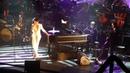Benjamin Biolay et Jeanne Cherhal Brandt Rhapsody live @ Les Folies Bergère 30/06/2015