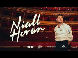 Niall Horan Live At The Royal Albert Hall 2020 RUS SUB