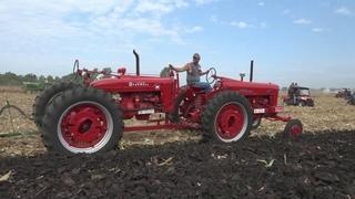 Half Century of Progress - 2017 - Plowing III Video (Sunday 08-27)