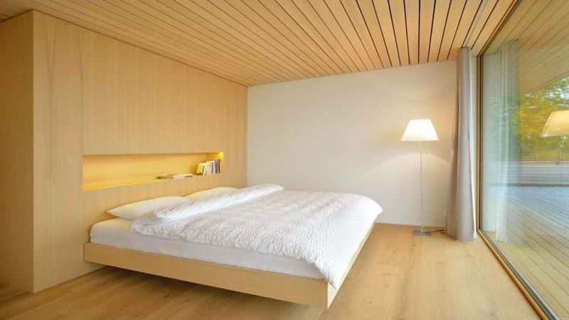 Деревянный Потолок 8 Идей Для Вашего Дома
