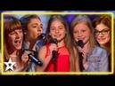 TOP 5 Kid Singer Auditions on America's Got Talent 2019 | Kids Got Talent