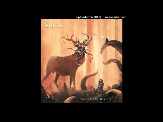 Kurse Tales Of The Wizard 2017 New Full EP