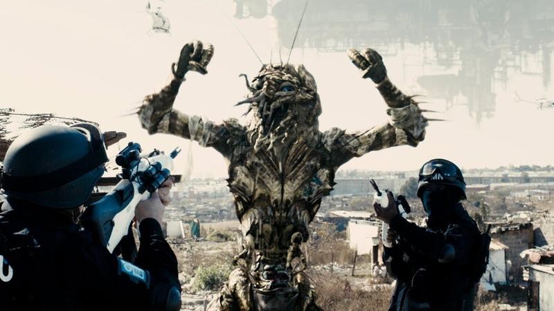 Боевики 2020 битва за землю Инопланетянин @ Русские боевики 2020 новинки HD 1080P