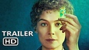 RADIOACTIVE Official Trailer 2020 Rosamund Pike Movie