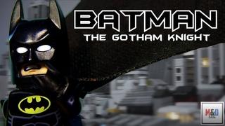 The LEGO Batman: Gotham Knight [Brick Film]