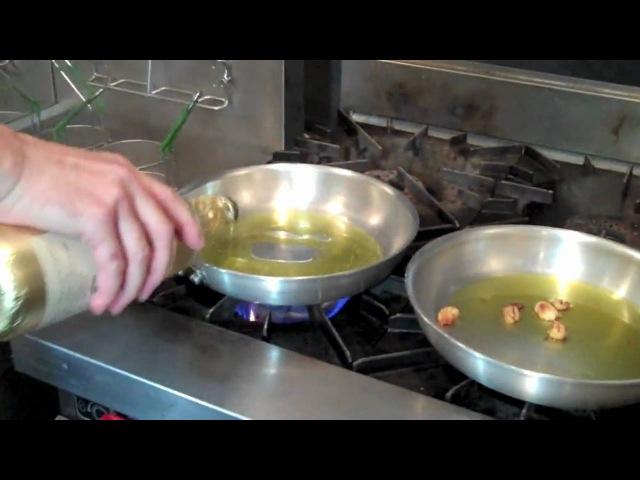 Undici Video Recipe How to Make Broccoli Rabe