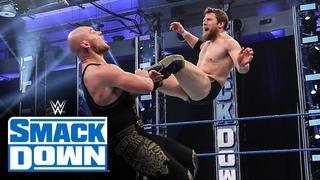 [#My1] Daniel Bryan vs. King Corbin: SmackDown, May 1, 2020