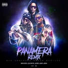 Обложка Panamera - Bad Bunny feat. Arcangel, Almighty, Black Jonas Point, Quimico Ultra Mega