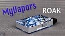 Myvapors Roak Box Pod Kit