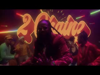 """2 Chainz performs """"Can't Go For That"""" for The Tonight Show"""