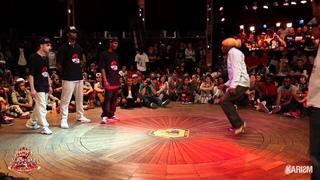 Supreme Cercle Underground  Hip Hop FINAL Ghetto Style Vs BDG