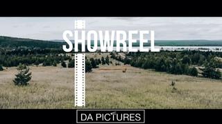 SHOWREEL DA PICTURES | Видеограф Пермь 2020 | Свадебный видеограф | Видеосъёмка в Перми
