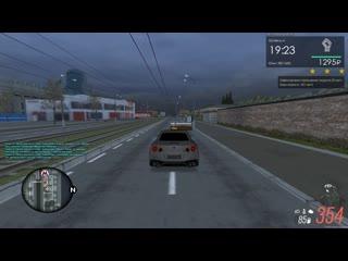 Nissan GT-R [R35] | MTA Province #2