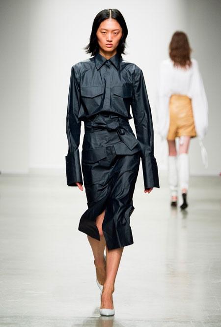 Самые модные юбки лета 2020, изображение №10