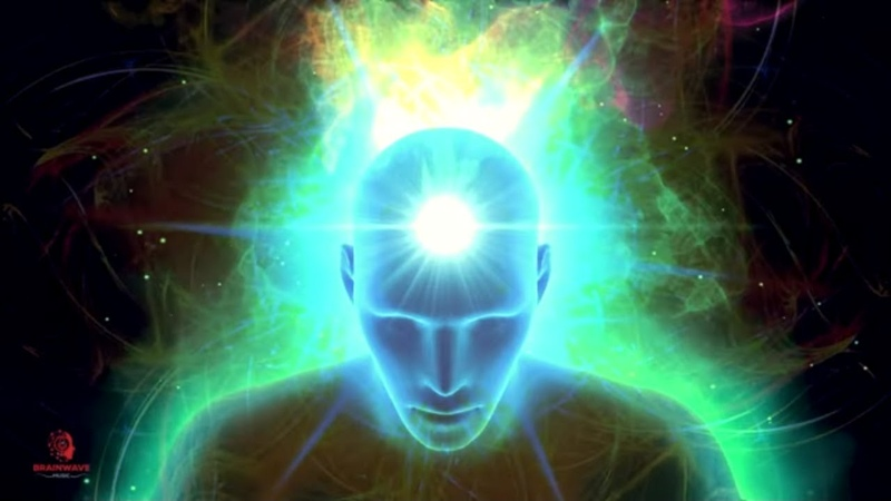 The Great Awakening - 3D to 5D Consciousness - 432 Hz 963 Hz - Manifest Miracles Within