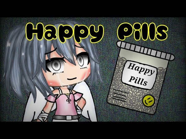 ~Happy Pills~ [Scarlets Backstory Перевод Клипа]