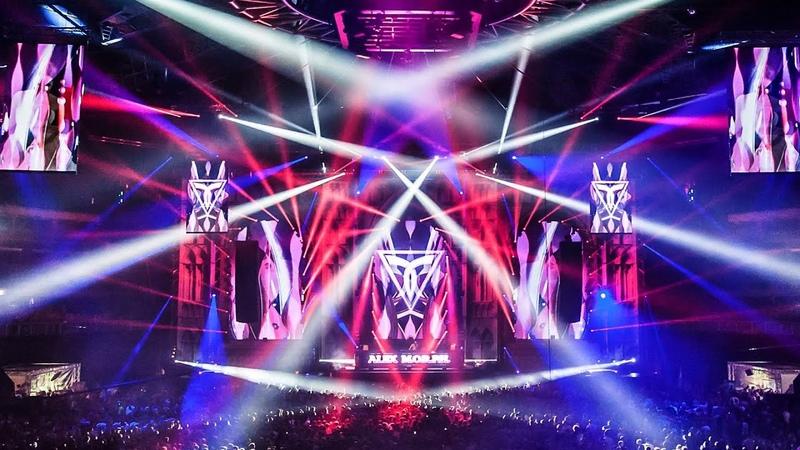 ALEX M O R P H FULL SET TRANSMISSION Seven Sins 25 10 2014 Prague