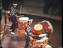 KODO drummers in ATHENS 1