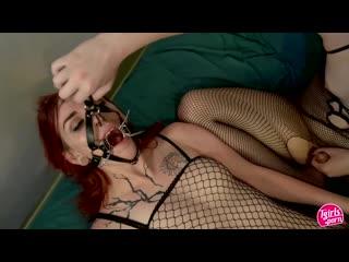 Trans Girl 7 shemale - Aimee Fawx Eclair Alyson (Gey шлюха TS ass Ladyboy Трапы Sissy Tranny гей анал минет секс порно Porno)