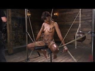 Ana Foxxx [Brown, Bondage, BDSM]