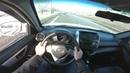 2014 Lifan X60 1.8L 128HP POV TEST DRIVE