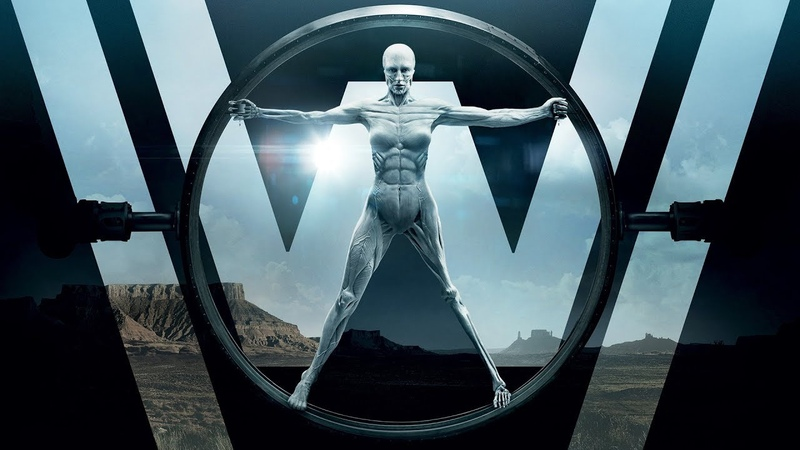 Westworld III HBO 2020 rus AlexFilm