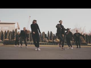 HIP-HOP KIDS | PARADOX CREW | CHOREO BY LINA AGE