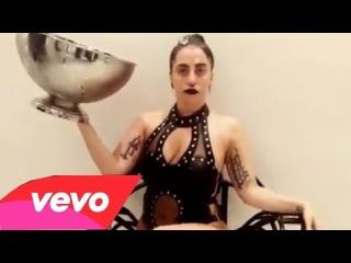 Lady Gaga ALS Ice Bucket Challenge (Nominates Adele, Michael Rapino, and Arthur Fogel)