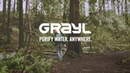 GRAYL® PURIFY WATER ANYWHERE ™