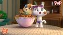 44 Cats The Secrets of Nanny Pina s Noodles POP 🐱🐾